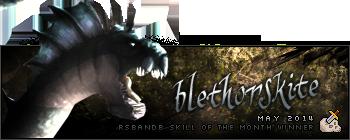 blethorskite May 2014