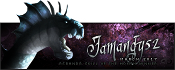 Jamandy52 March 2017