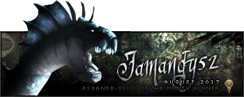 Jamandy52 August 2017